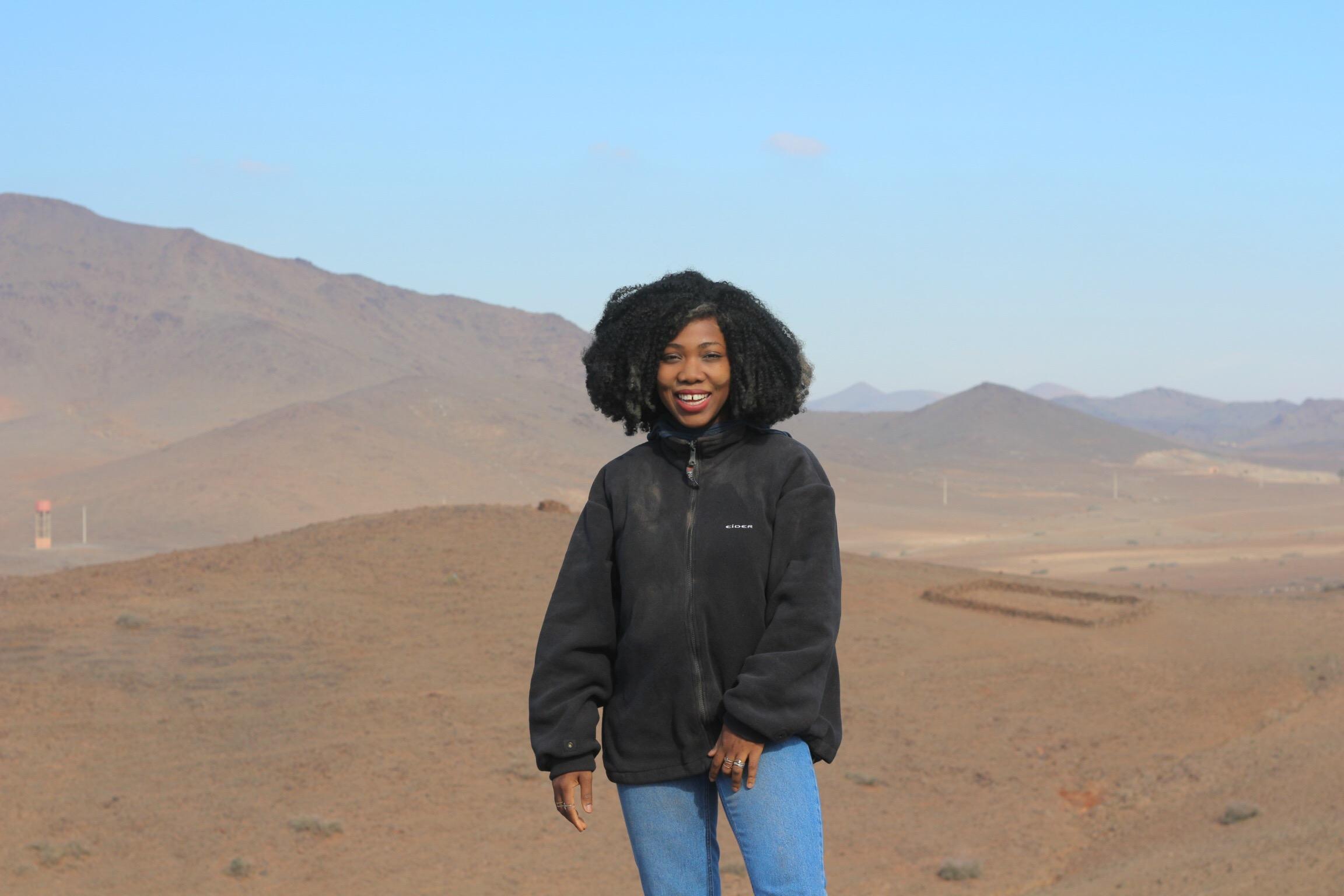 Trysha Gaba - Buggy à Marrakech avec Dunes & Déserts 18
