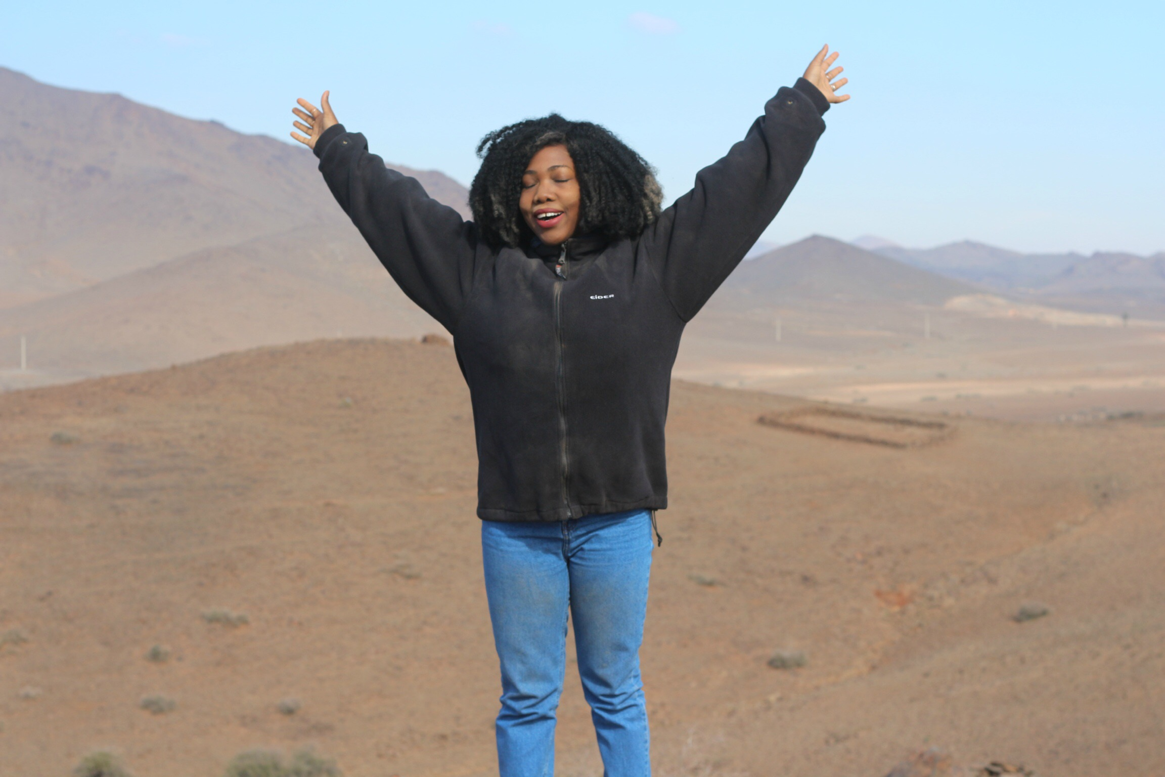 Trysha Gaba - Buggy à Marrakech avec Dunes & Déserts 17