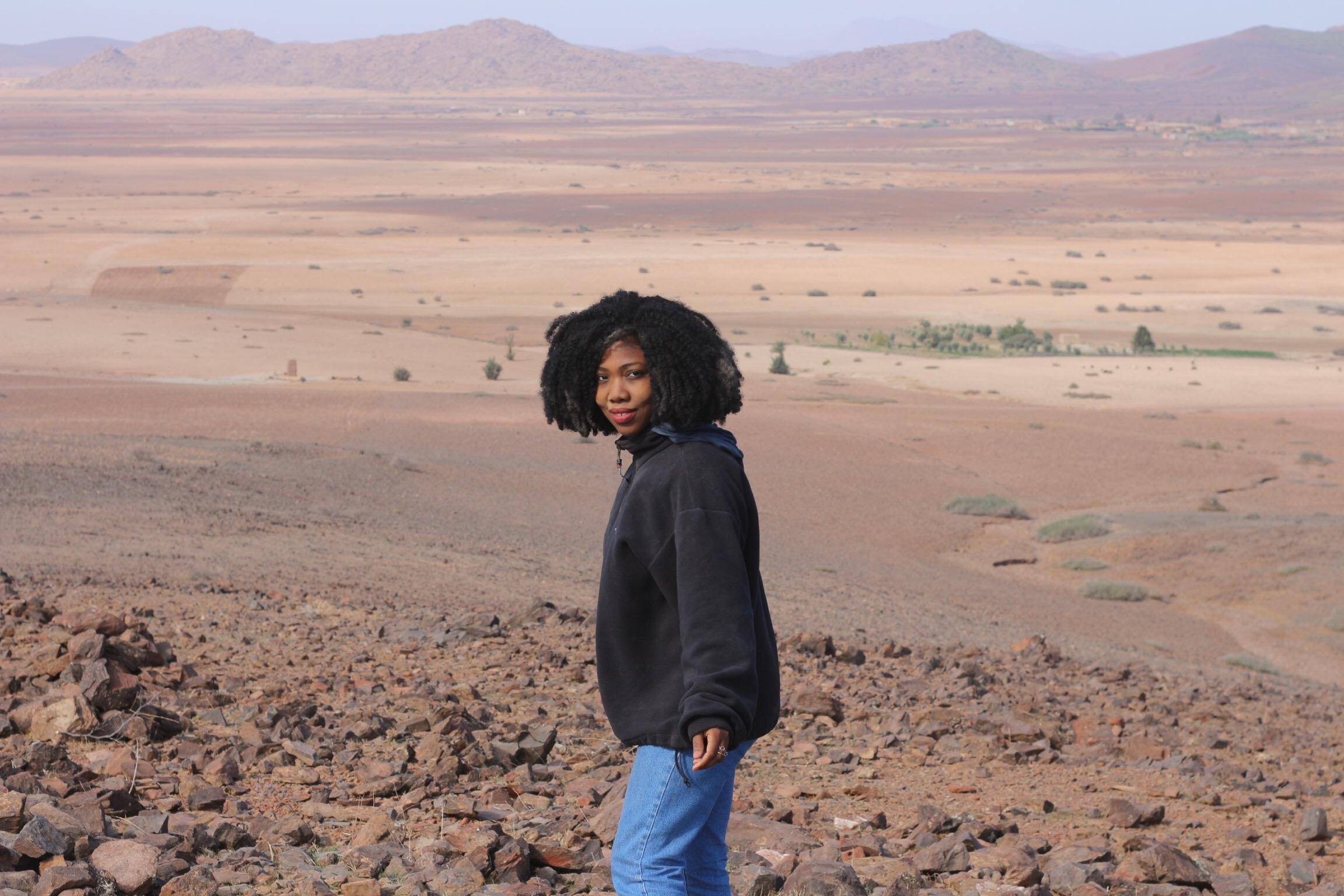 Trysha Gaba - Buggy à Marrakech avec Dunes & Déserts 15