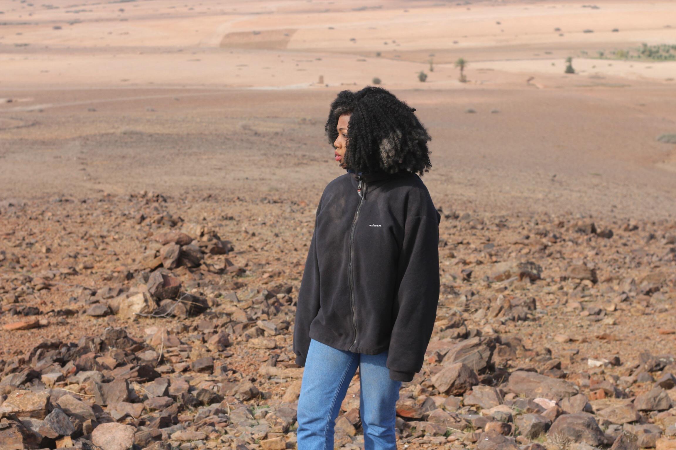 Trysha Gaba - Buggy à Marrakech avec Dunes & Déserts 13