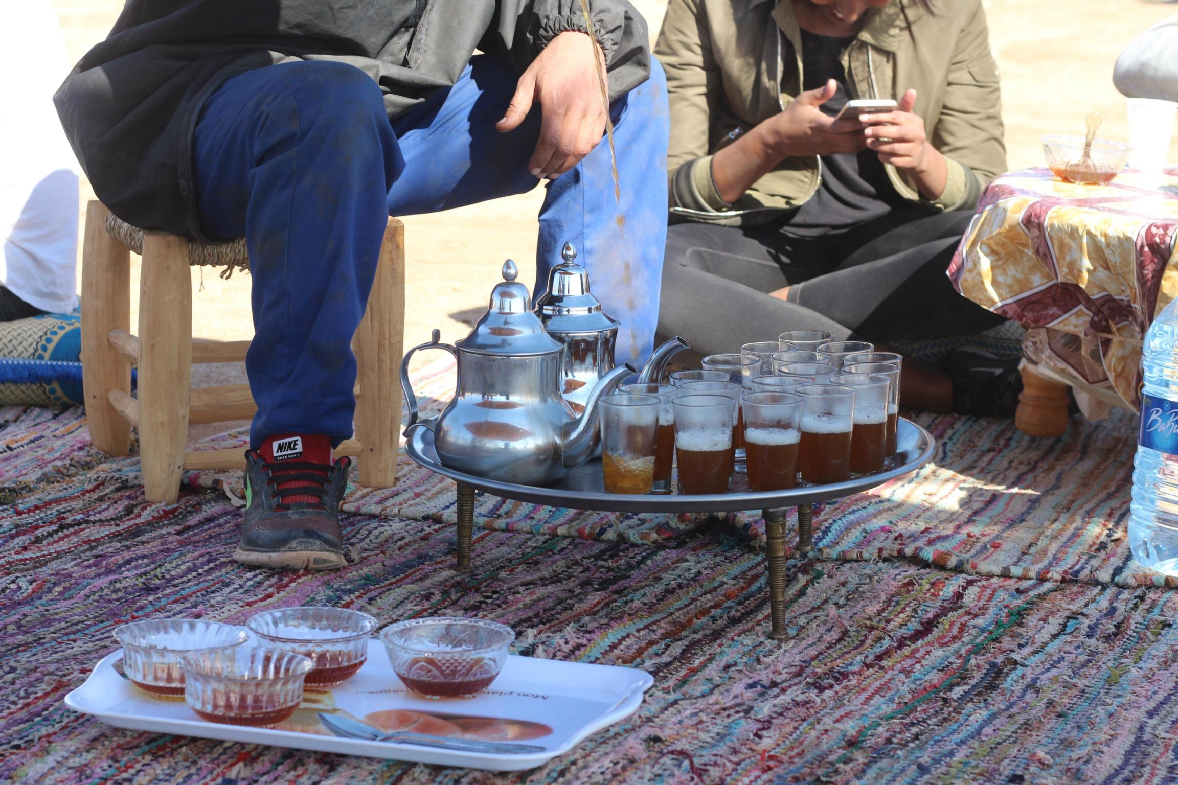 Trysha Gaba - Buggy à Marrakech avec Dunes & Déserts 19