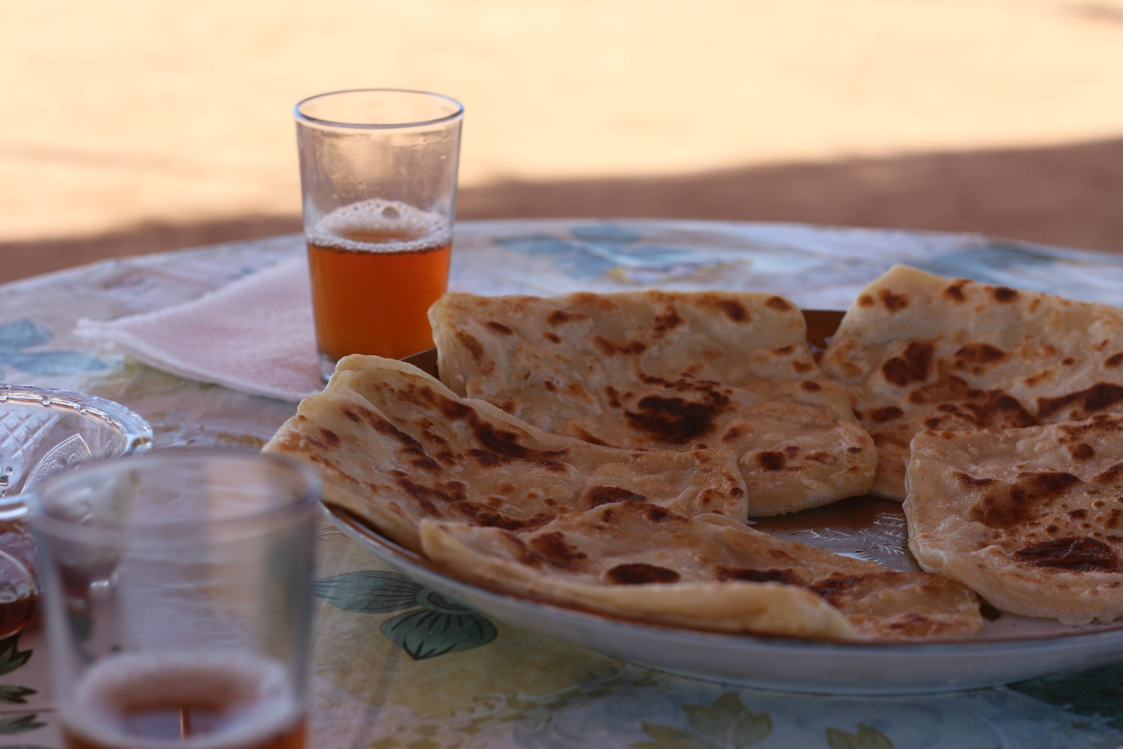 Trysha Gaba - Buggy à Marrakech avec Dunes & Déserts 22