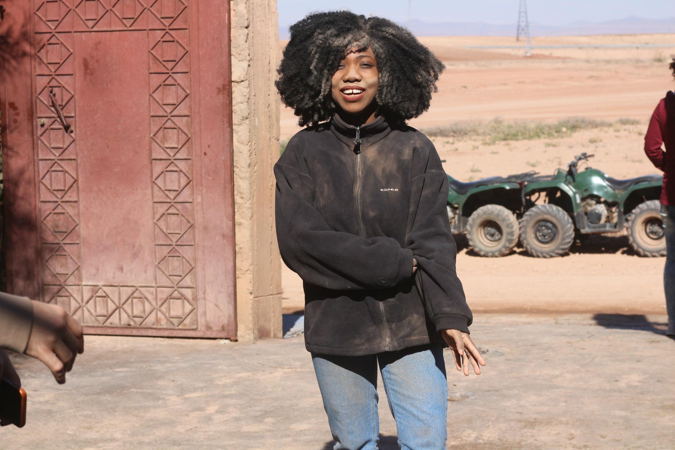 Trysha Gaba - Buggy à Marrakech avec Dunes & Déserts 20