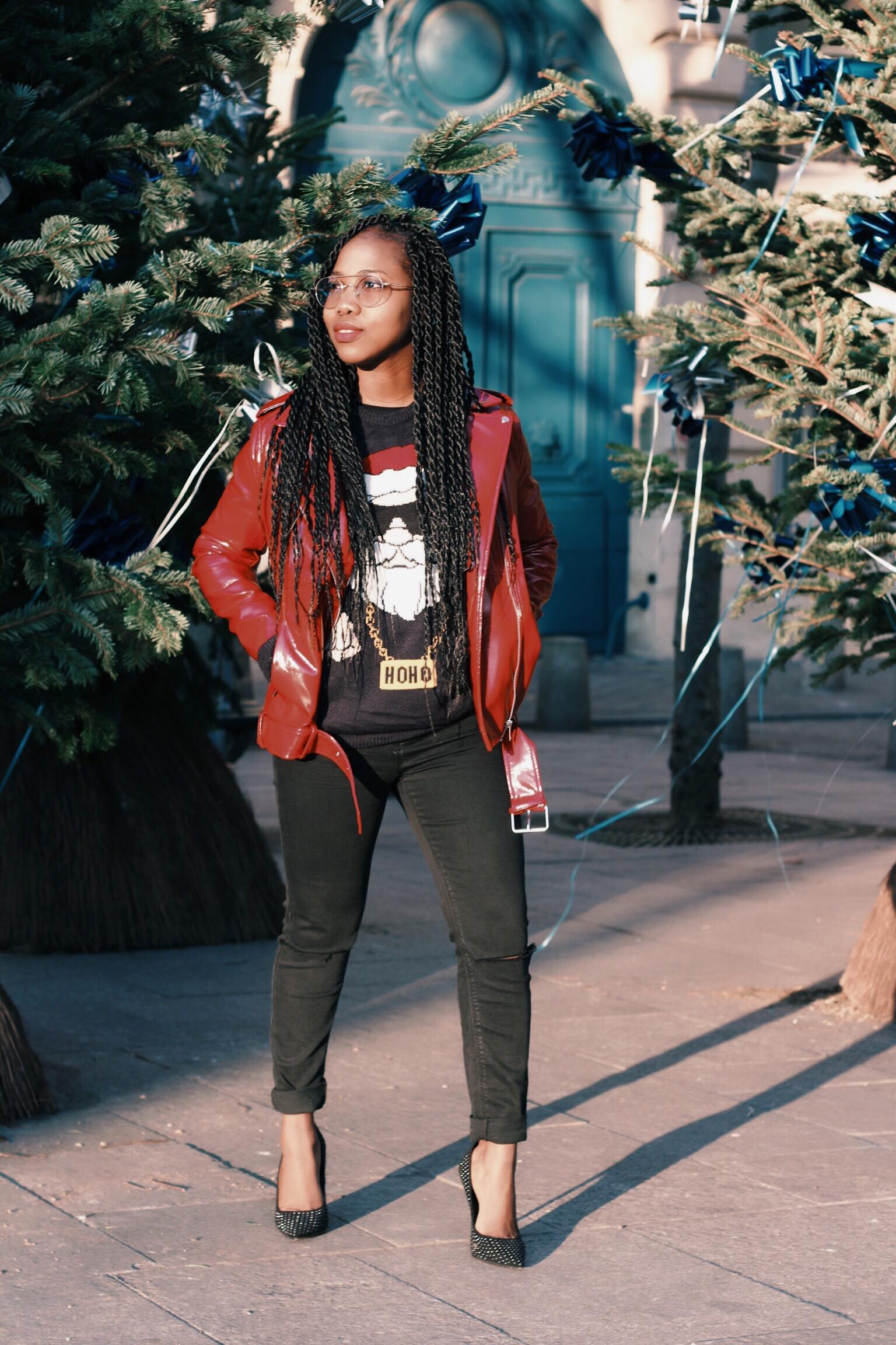 Trysha Gaba - Ma liste au père Noël 3