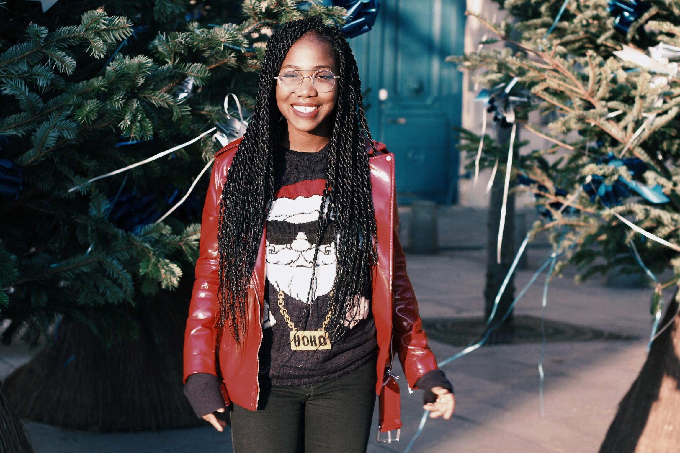 Trysha Gaba - Ma liste au père Noël 4