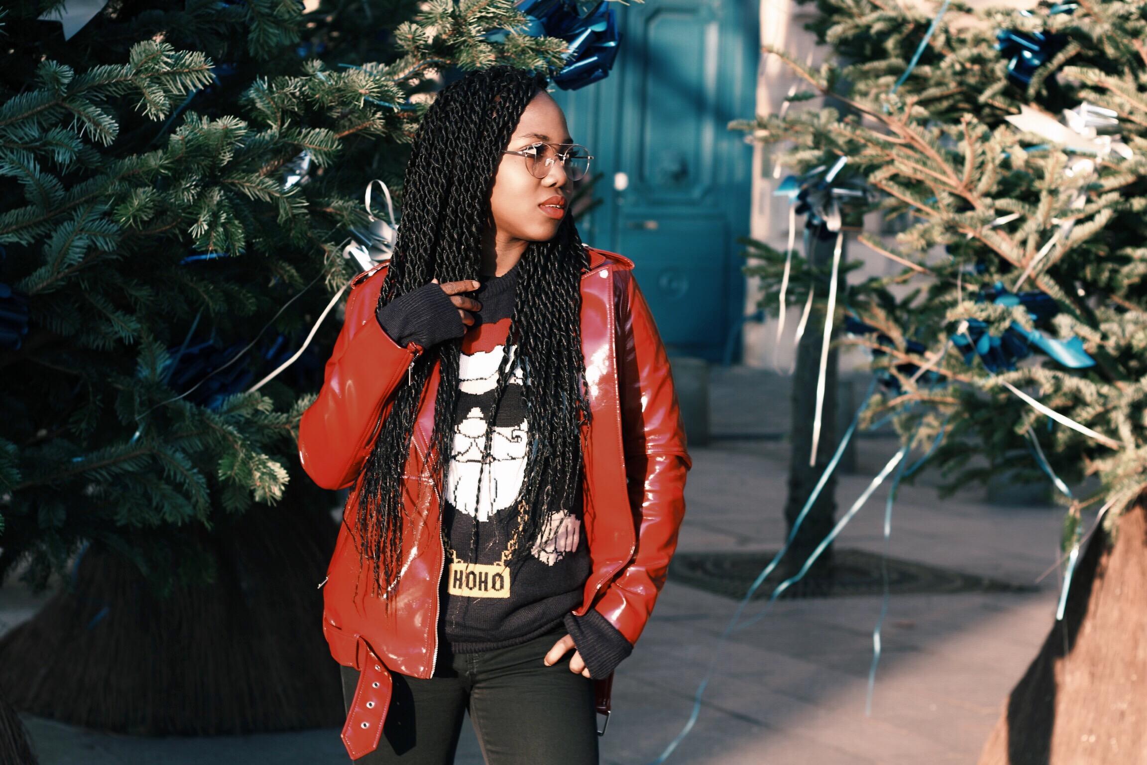 Trysha Gaba - Ma liste au père Noël 7
