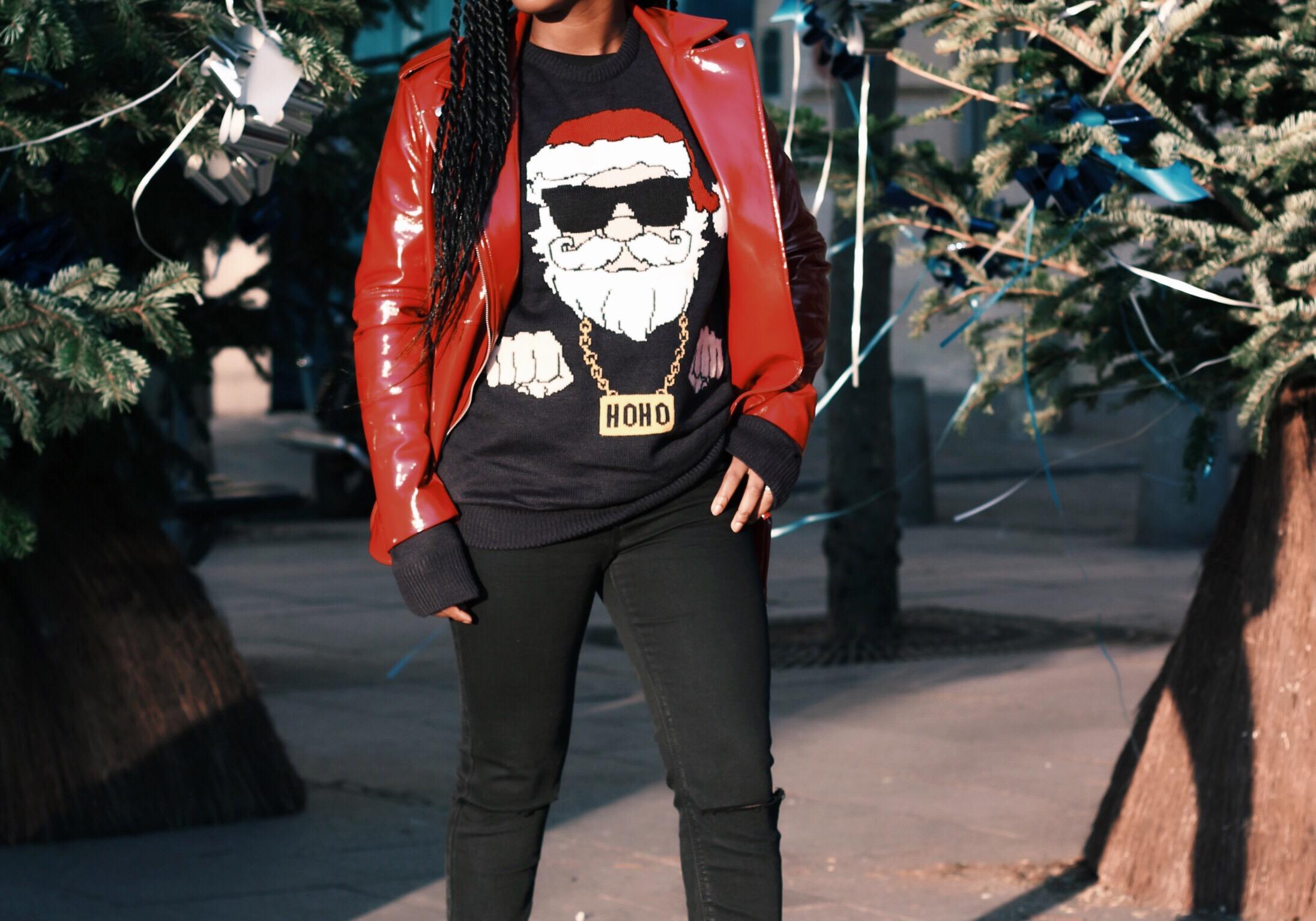 Trysha Gaba - Ma liste au père Noël 8