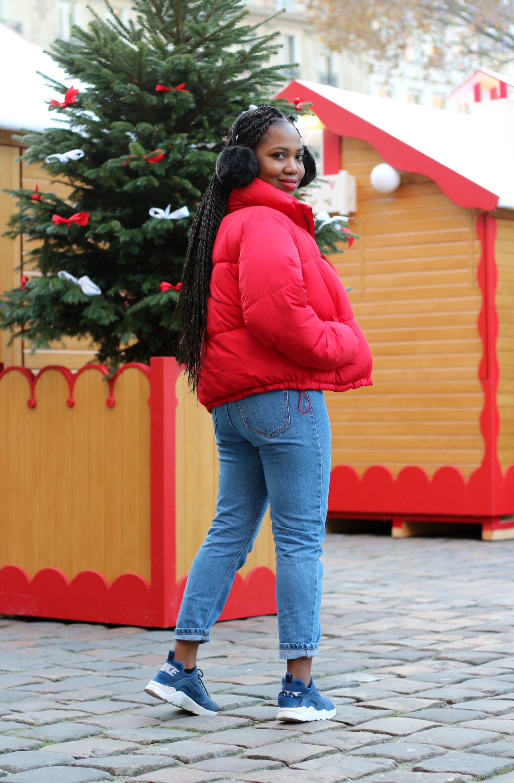 Trysha Gaba - Le coq sportif x me 3
