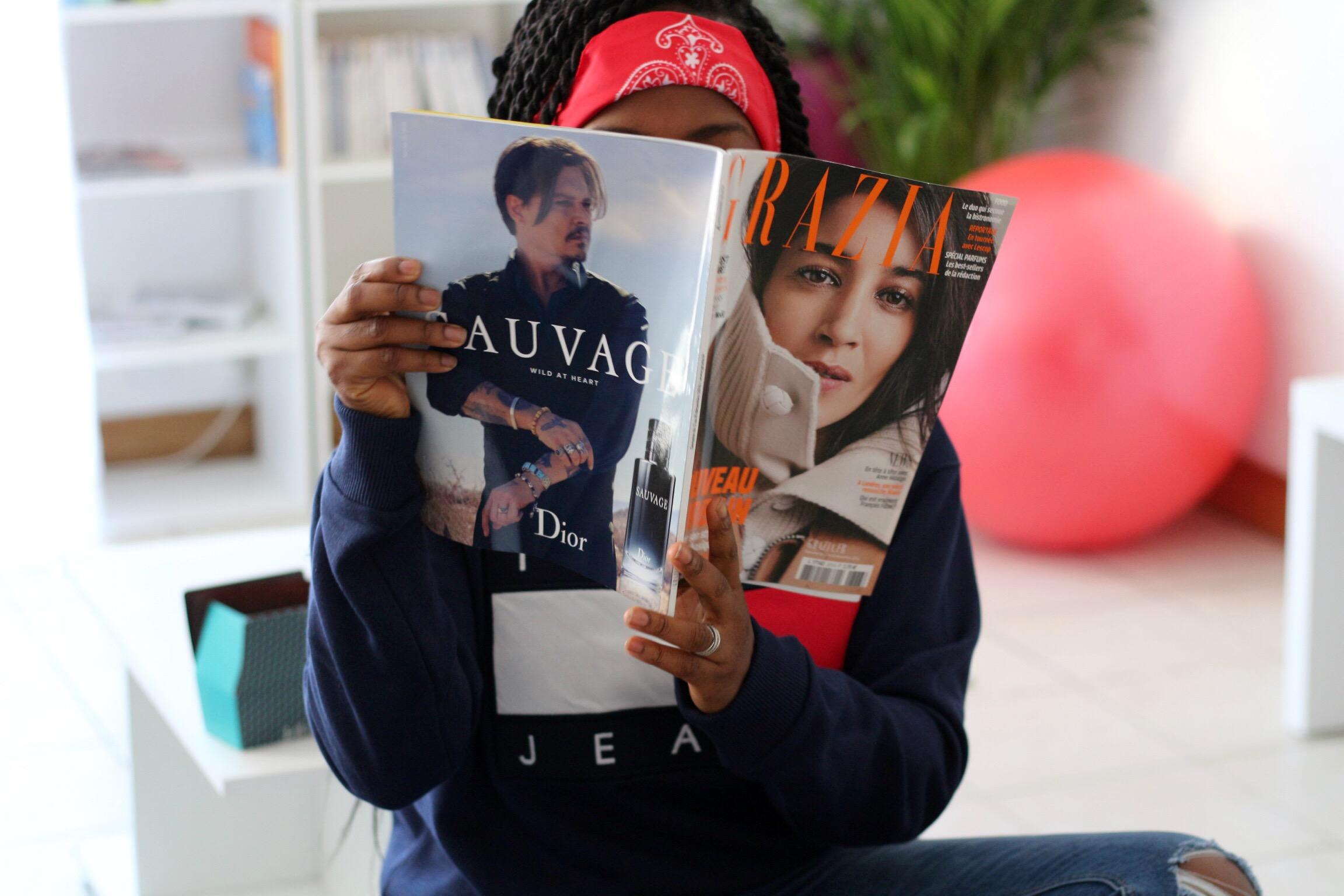 Trysha Gaba - Blogueuse : 90 kids 8