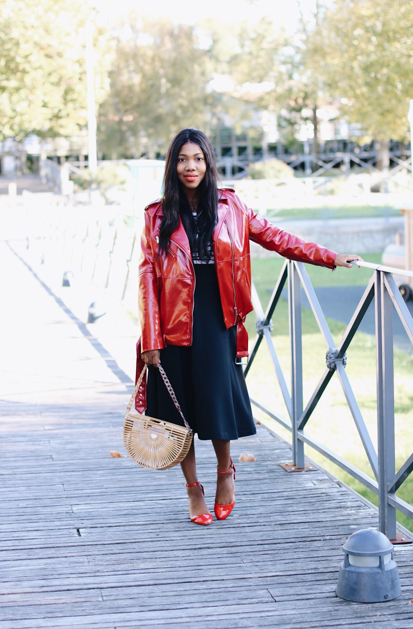 Trysha Gaba - Blogmas posts ideas (idées d'articles pour décembre)