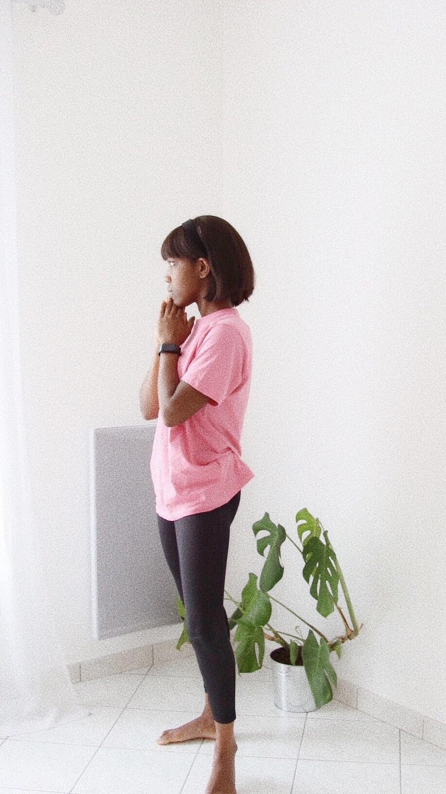 Trysha Gaba - Pourquoi je suis devenue minimaliste