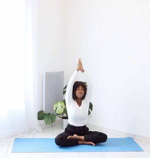 Trysha Gaba - Types de personnes qu'on rencontre au yoga